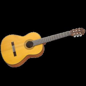 Yamaha CG122MS