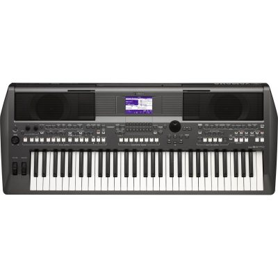 Yamaha PSR S670 2