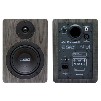 ESIO NEar05 Classic II 2