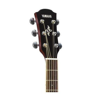 Yamaha APX600 Natural 2