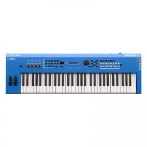 Yamaha mx61 blue 2