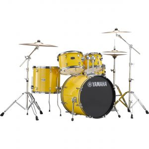 Yamaha RDP0F5 yellow