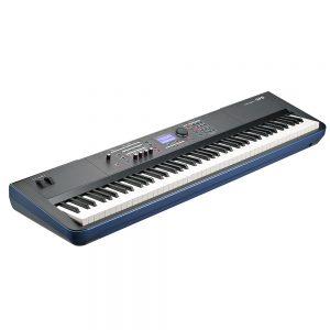 Sp6 de Kurzweil, Stage Piano de 88 teclas contrapesadas
