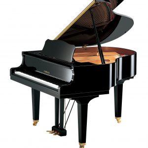 Grand piano acústico de Yamaha GB1K