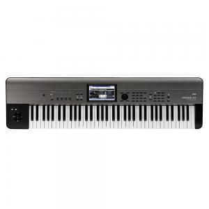 Korg Krome-73 EX - Sintetizador Workstation