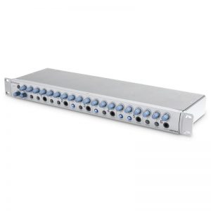 Presonus HP60, Amplificador de audífonos