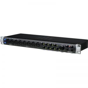 Quantum 2626, interfaz de Audio