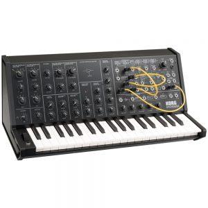 Sintetizador Korg MS-20 Mini